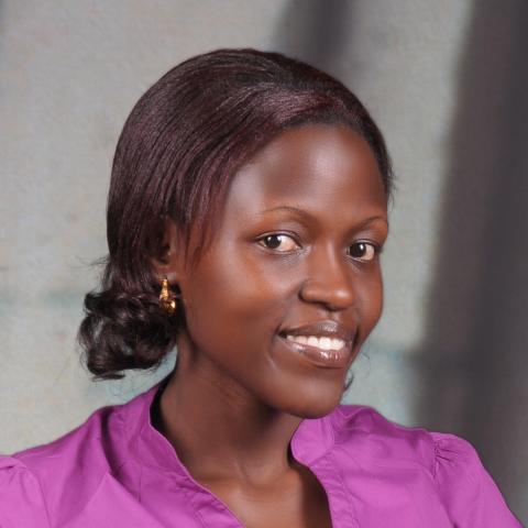 Irene Mirembe