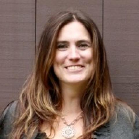 Corinne Mahoney