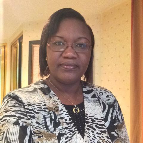 Dr. Jeanne Tessougué