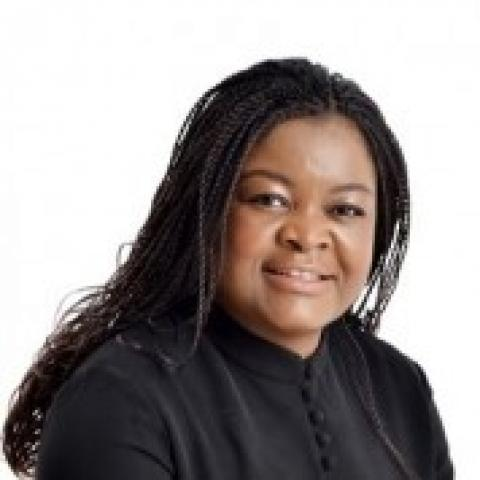 Belinda Ngongo