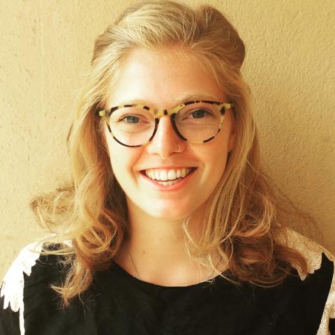 Jessica Turner