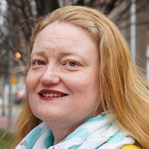 Kirsten Weeks