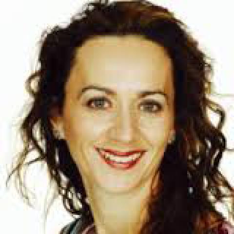 Nadia Lévêque