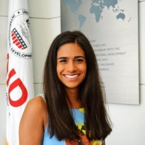Sheena Sharifi