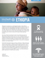 Ethiopia Country Brief